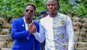 Charterhouse have decided to lift the indefinite ban placed on Stonebwoy and Shatta Wale