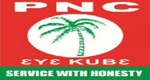 The PNC is yet to open nominations for parliamentary aspirants