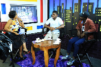HOT GIST panel dissects issues on the show