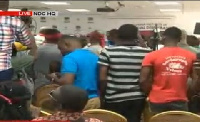NDC members are unhappy, agitated about the development