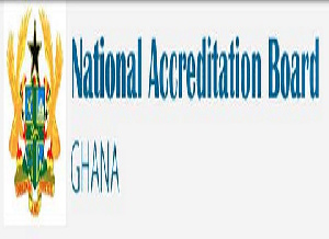 The NAB says there are close to 50 tertiary institutions operating without accreditation