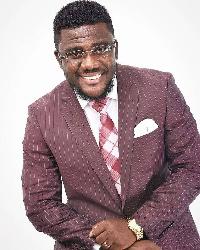 Dr. Bernard Taylor, Head Pastor, Destiny Empowerment Chapel International