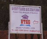 UG branch of UTAG calls for withdrawal of Public University Bill