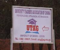 University Teachers Association (UTAG)