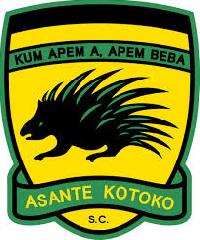 Logo of Asante Kotoko