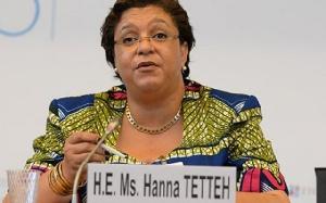 HANNAH TETTEY GENDER
