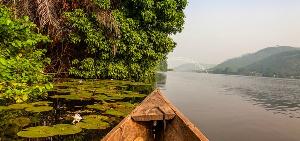 Lake Volta