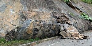 Image result for Aburi-Ayi Mensah dual carriage road