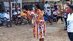 Ursula Owusu-Ekuful, NPP MP for Ablekuma West Constituency