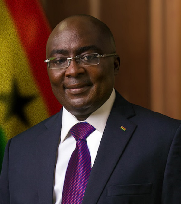 NPP's campaign for 2020 is easy because of our outstanding performance – Bawumia