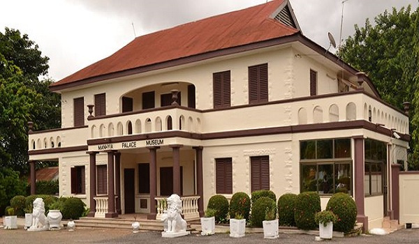 International Museum Day: Some museums in Ghana