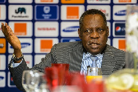 Issa Hayatou could still be Caf president for another 12 years