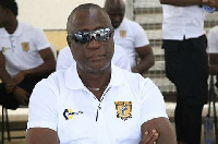 AshGold Coach Bashiru Hayford is eyeing the vacant position at the Black Stars