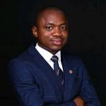 Titus Beyuo, Deputy General Secretary of the Ghana Medical Association