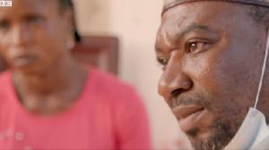 Ahmed Isah, mai rajin kare haƙƙi a Najeriya da ke taimaka wa mutane wajen neman haƙƙinsu
