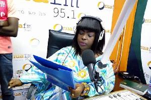 Owurayere Nanapanin Kyeiwaa Arhin, Ghanaian evangelist and marriage activist