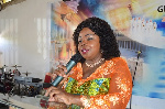 President of Breast Care International (BCI), Dr. Mrs. Beatrice Wiafe Addai