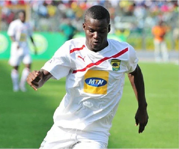 Ahmed Toure inches closer to Medeama SC deal