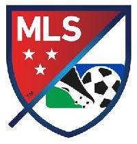 The MLS logo