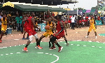 Mfantsipim dispatched Keta Business College 59-14