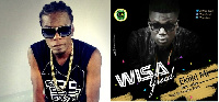 Luther and Wisa