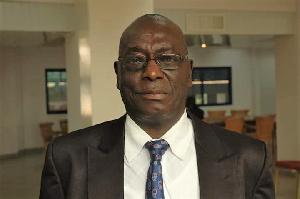Dr Erasmus Agongo