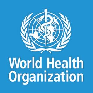 Logo WHO 2
