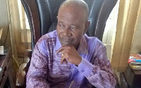 George Ayisi-Boateng, Ghana's High Commissioner to South Africa says NPP members are his priority