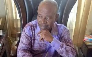 Ayisi Boateng SA Commissioner