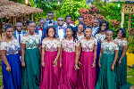 Marvelous Praise Youth Choir