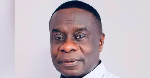 Member of Parliament for Assin North, Mr. James Gyakye Quayson