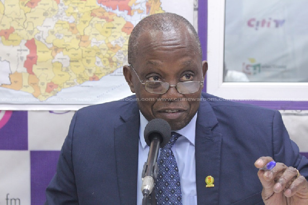 'You have no power to investigate my office' – Domelevo takes on EOCO