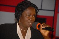 Naana Jane Opoku Agyeman, Education Minister