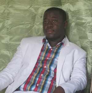 Mr Michael Kyeremateng is a Specialist in Homeopathic Medicine at the C4C Homeopathic Hospital