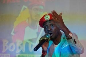 Bobi Wine Suspend