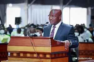 President Akufo-Addo has already met deputy minister-designates - Majority Leader