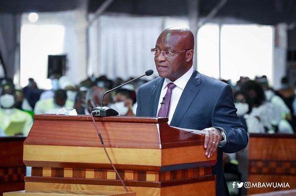 Non-Akan comment: Kyei-Mensah-Bonsu is one of Alan's biggest enemies - NDC Communicator
