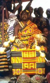 Barima Sarfo Tweneboa Kodua