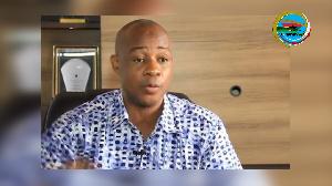 Adams Bona, Security Expert