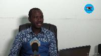 Dr Adu Owusu Sarkodie,Lecturer University of Ghana Economics department