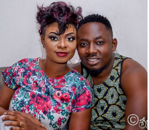 Beverly Afaglo and Choiremaster