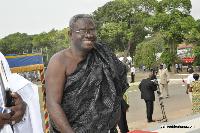 P C Appiah Ofori, former MP for Esikuma-Odobin-Brakwa