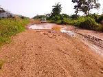 A very deplorable road