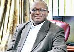 Professor of Political Science at the University of Ghana, Professor Joseph Atsu Ayee