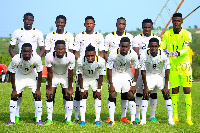 Black Satellites finished third in the last edition of the AYC