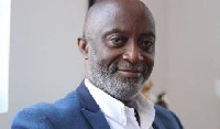 Chief Executive Officer of the Ghana Investment Promotion Center, Yofi Grant