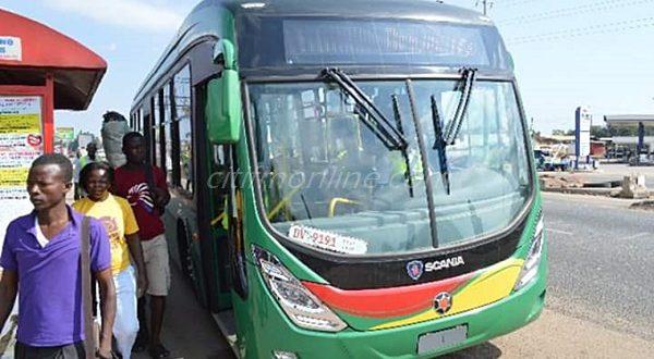 Coronavirus: Train trotro drivers to use Aayalolo buses – Dr Abekah-Nkrumah