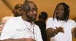 Davido hosts Stonebwoy in Nigeria ahead of 'The Headies'