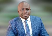 Prof. Samuel Kobina Annim, Government Statistician, GSS