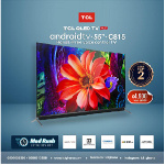 The Rush is on with up to 30% discount on all TCL products